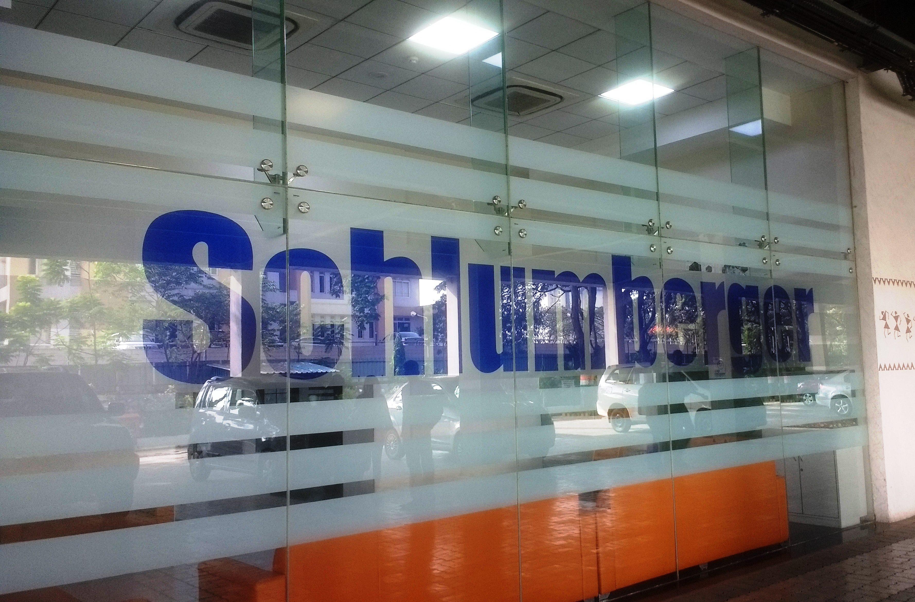 Summer Diaries: Schlumberger Asia Services Ltd