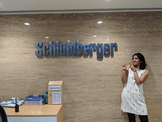 Summer Diaries: Schlumberger Software